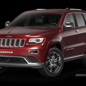 Download 2014 Jeep Grand Cherokee SRT Repair Manual