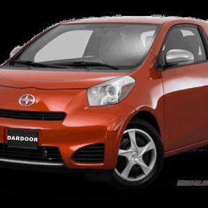 Download 2008-2015 Toyota Scion iQ Hybrid Repair Manual
