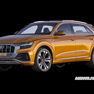 Download 2018-2020 Audi Q8 Repair Manual