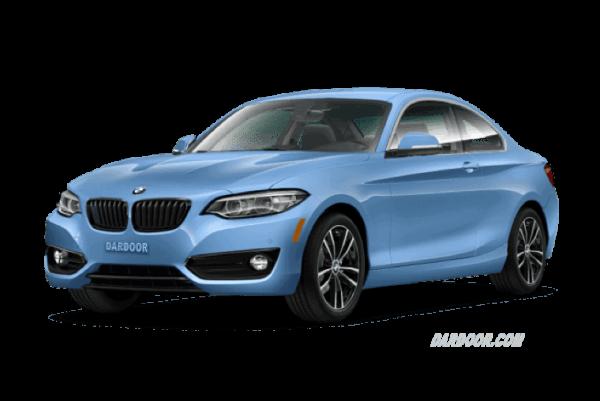 Download 2014-2020 BMW 2 Series Repair Manual