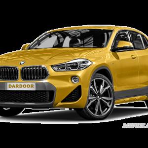 Download 2017-2020 BMW X2 Repair Manual