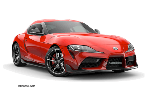 Download 2020 Toyota Supra Repair Manual.