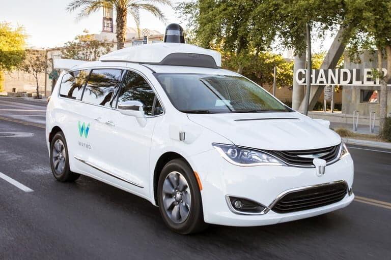 waymo-self-driving-car-softens-in-pedestrian-collison