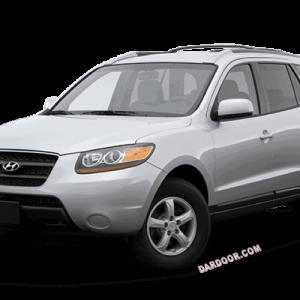 Download 2005-2007 Hyundai Santa Fe Repair Manual