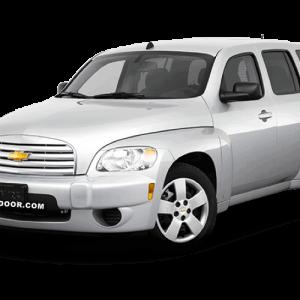 Download 2006-2008 Chevrolet HHR Repair Manual