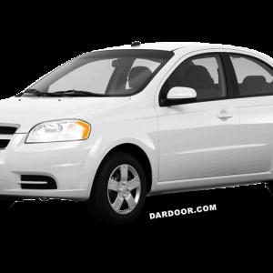 Download 2007-2010 Chevrolet Aveo Repair Manual