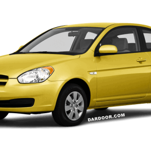 Download 2006-2010 Hyundai Getz Repair Manual