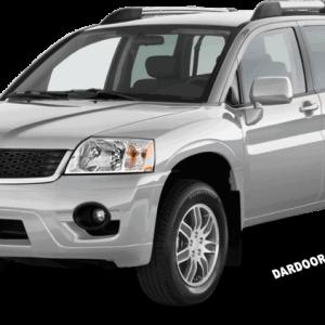 Download 2007-2010 Mitsubishi Endeavor Repair Manual