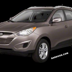 Download 2004-2010 Hyundai Tucson Repair Manual