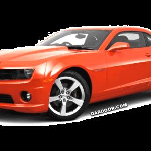 Download 2010-2011 Chevrolet Camaro Repair Manual