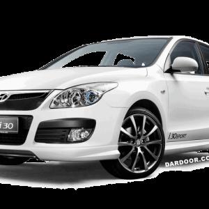 Download 2007-2011 Hyundai i30 Repair Manual