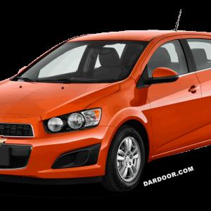 Download 2012-2015 Chevrolet Sonic Repair Manual