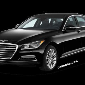Download 2015 Hyundai Genesis Repair Manual