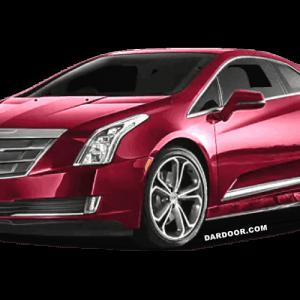 Download 2014-2016 Cadillac ELR Repair Manual