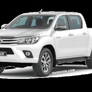 Download 2015-2018 Toyota Hilux Repair Manual