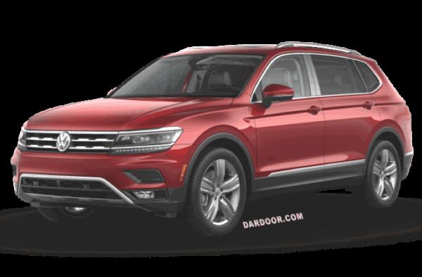 Download 2016-2020 Volkswagen Tiguan Repair Manual