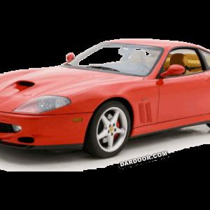 Download 1996-2001 Ferrari 550 Maranello Repair Manual