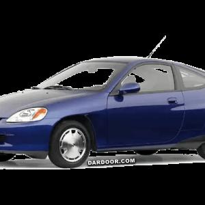Download 2000-2006 Honda Insight Repair Manual