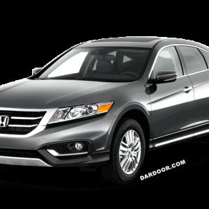 Download 2010-2015 Honda Crosstour Repair Manual