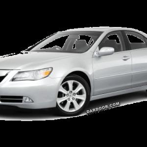 Download 2009-2010 Acura RL Repair Manual