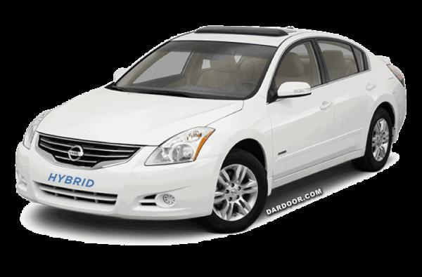 Download 2010 Nissan Altima Hybrid Repair Manual