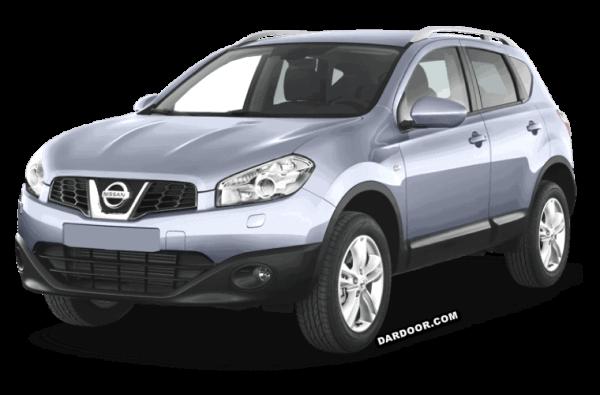 Download 2007-2010 Nissan Qashqai Workshop Repair Manual