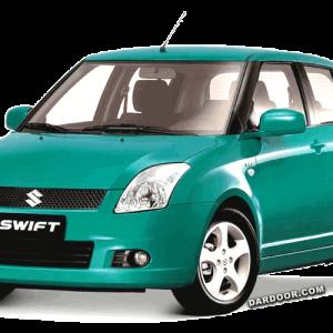 Download 2000-2010 Suzuki Swift Repair Manual