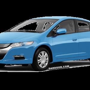 Download 2010-2011 Honda Insight Repair Manual