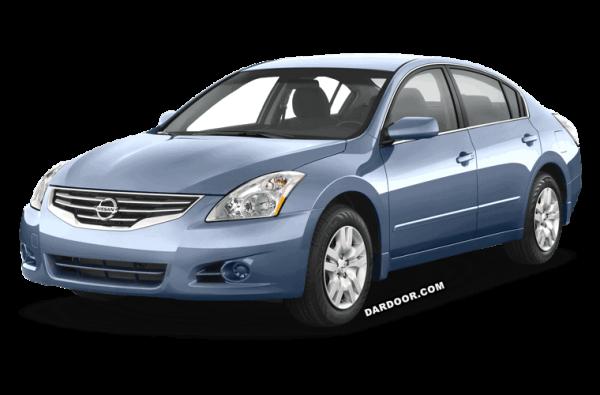 Download 2012 Nissan Altima Repair Manual