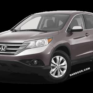 Download 2007-2011 Honda CR-V Repair Manual
