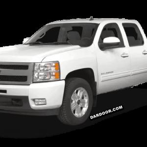 Download 2007-2013 Chevrolet Silverado Repair Manual