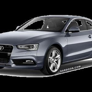 Download 2007-2014 Audi A5 Repair Manual