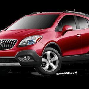 Download 2013-2015 Buick Encore Repair Manual