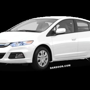 Download 2010-2014 Honda Insight Hybrid Repair Manual