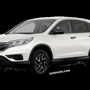 Download 2012-2016 Honda CR-V Repair Manual