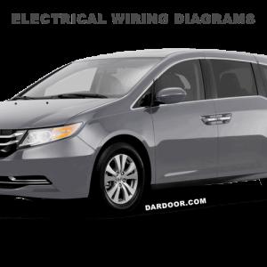 Download 2014-2016 Honda Odyssey Electrcial Wiring Manual