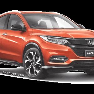 Download 2016-2018 Honda HR-V Repair Manual