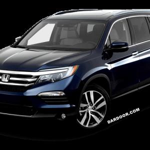 Download 2016-2018 Honda Pilot Repair Manual