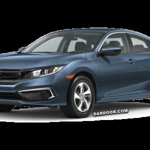 Download 2016-2020 Honda Civic Repair Manual