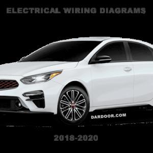 Download 2018-2020 Kia Forte Electrcial Wiring Manual