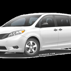 Download 2010-2017 Toyota Sienna Repair Manual