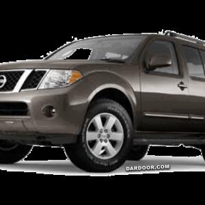 Download 2009 Nissan Pathfinder Repair Manual